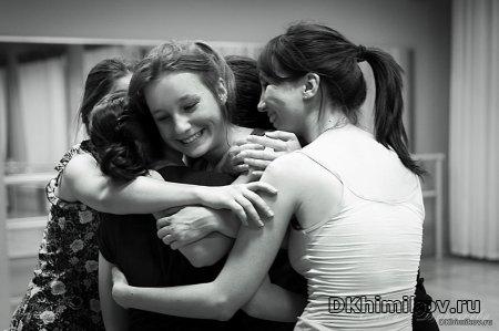 Студия «Повседневные танцы»
