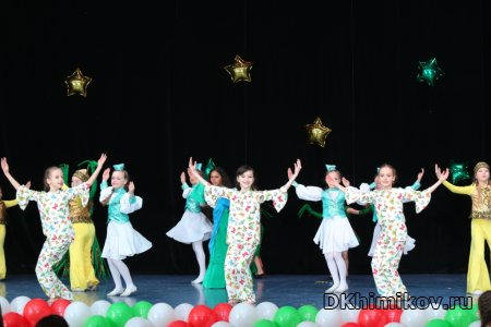 Студия  танца «ПовсТанцы»