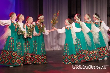 "Ансамбль ""VIVA – dance"". Гиматутдинова Л.М."